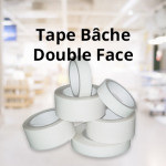 Tape Bâche Double Face