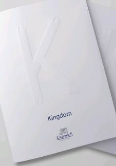 Catalogue Additif Kingdom