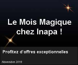 Mois Magique 2019