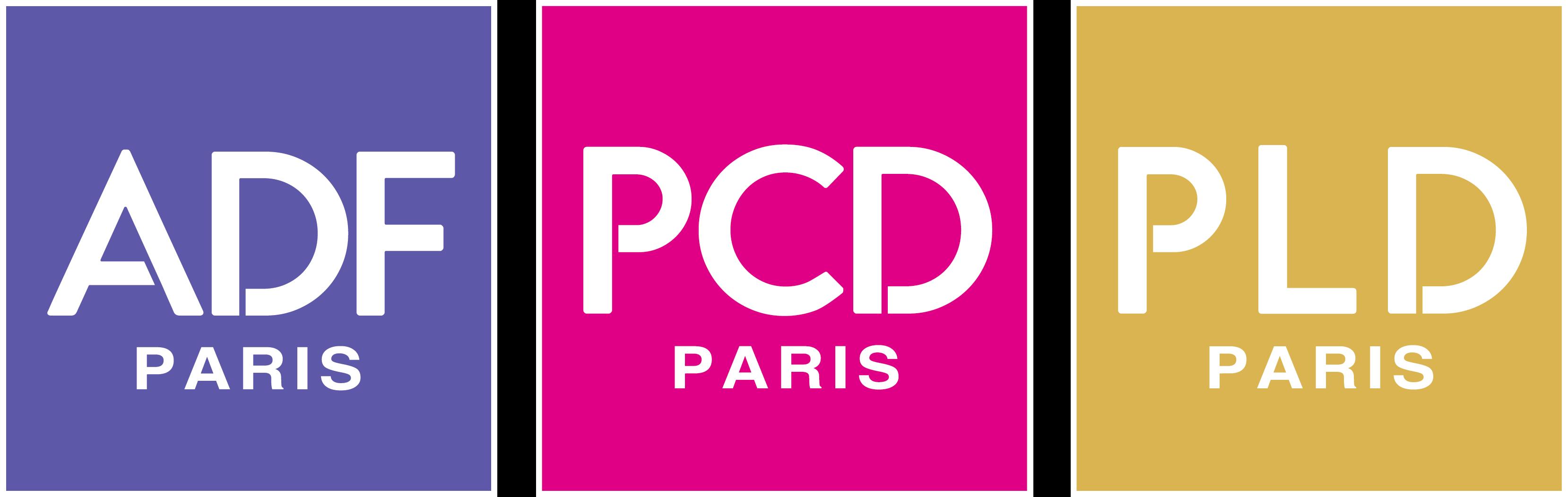 logo ADF/PCD