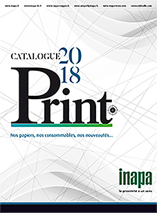 Catalogue Print 2018