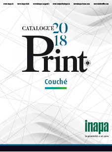 Catalogue Couché 2018